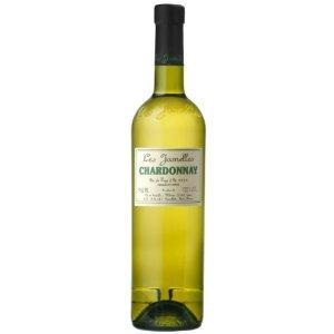 Les Jamelles Chardonnay莱礼士莎当妮白葡萄酒750ml