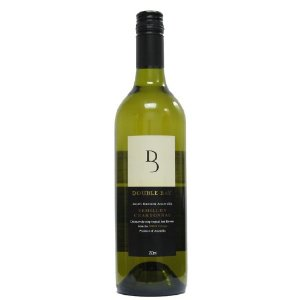 Double Bay Semillon Chardonnay德宝白葡萄酒750ml