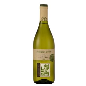 Bushman's Gully Semillon Chardonnay布达民白葡萄酒750ml