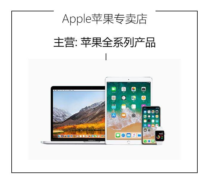 apple苹果专卖店