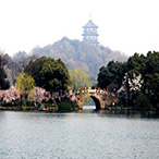 第10名:杭州