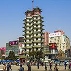 第7名:郑州