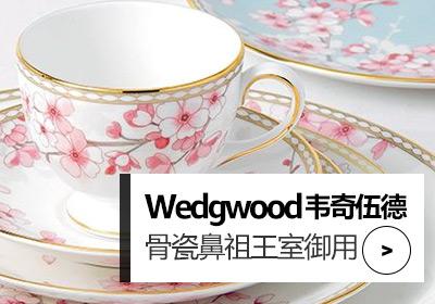 Wedgwood韦奇伍德