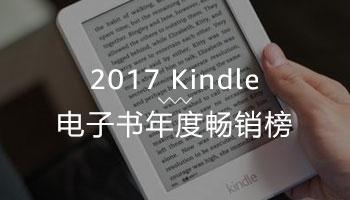 电子书年度畅销榜