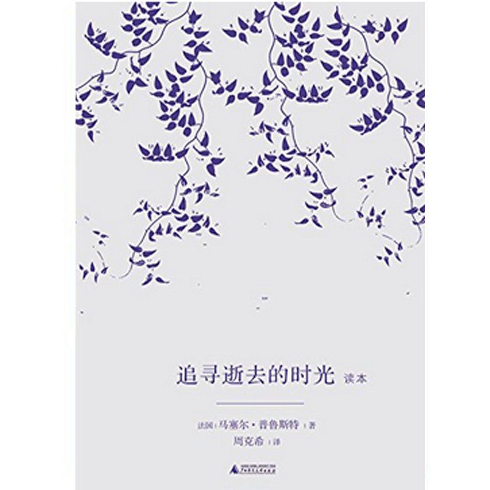 《追寻逝去的时光》读本