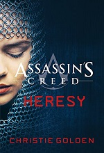 Heresy: Assassin's Creed Book 9