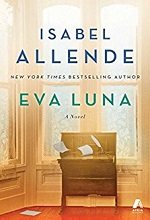 Eva Luna: A Novel (English Edition)