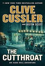 The Cutthroat (An Isaac Bell Adventure)