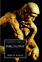 A Student's Guide to Philosophy (ISI Guides to the Major Disciplines Book 9)