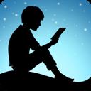 Kindle应用徽标