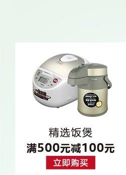 2017年厨具小家电Xmas促销电饭煲