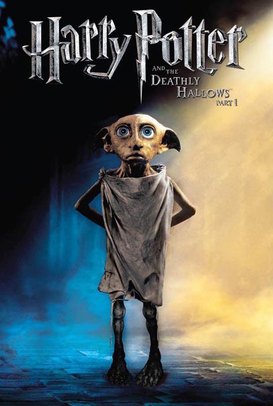哈利61波特与死亡圣器(上)(bd50+bd25 蓝光碟)