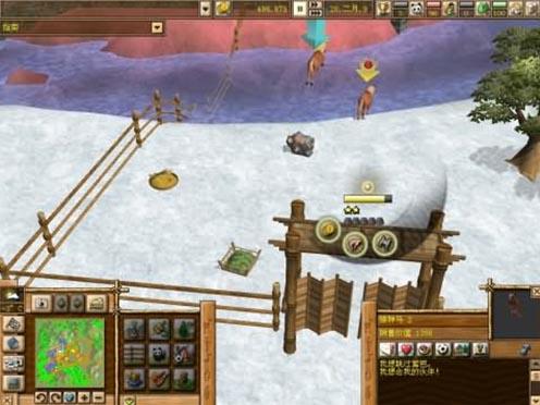野生动物园大亨2(cd-r 普及版)-游戏/娱乐-亚马逊中国