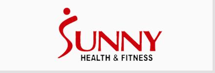 Sunny health&fitness