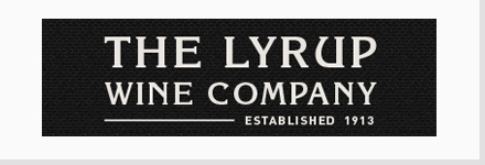 The lyrup