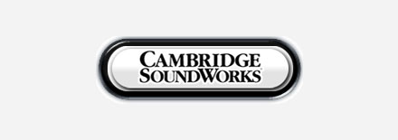 Cambridge-Soundworks