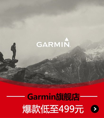 Garmin旗舰店