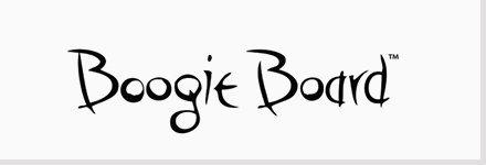 Boogie-Board