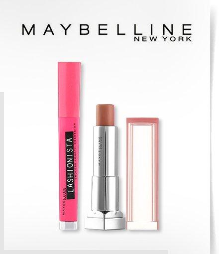 Maybelline 美宝莲