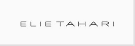 Elie-Tahari