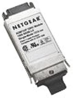 NETGEAR AXM762-10000S ProSAFE SFP+ LC GBIC 模块AGM722F 1000BASE-LX Fibre