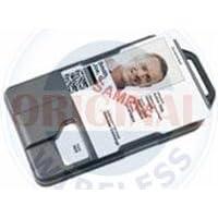Blackberry 轻质可穿戴智能读卡器 蓝牙高级 Aes-256 加密技术