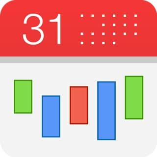 CalenMob Pro - 谷歌日历客户端