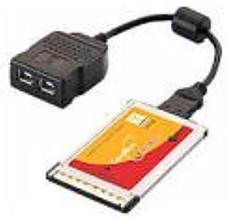 Deno Cardbus to FireWire Adapter CFA-02