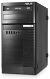 ASUS 华硕 BM6820 台式电脑,英特尔奔腾 2.900 GHz,64 位,2 GB DDR3 SDRAM,Windows 7 / 8 专业版,黑色