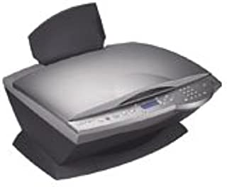 Lexmark X6150 一体式打印机/扫描仪/复印机/传真机
