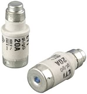 REV Ritter 0515025555 Sicherung D02 20 A E18/Lazy, 10 件装