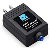 PS Audio Noise Harvester-单黑色