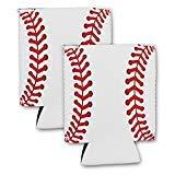 Daisy Lane 棒球教练礼物创意男士,爱棒球人士礼物 - 2 件套