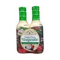 Vidalia Virginia Brand Onion Vinaigrette,60 液體盎司