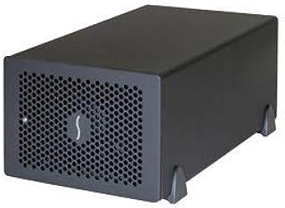 Sonnet Echo Express SEIIIe Thunderbolt 3 版(3 插槽 PCIe 卡扩展机箱)