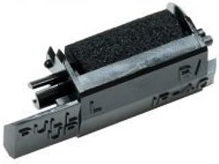 """""""六件装""""夏普 XE-A107 收银机墨水滚筒,黑色,兼容"""