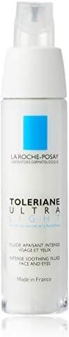 LA ROCHE-POSAY 理肤泉 特安舒缓修护乳 40ml(进)
