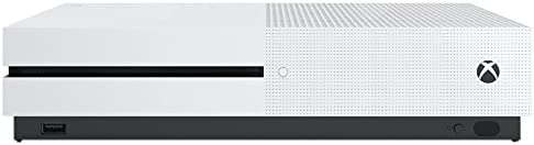Xbox One S 1TB家庭娱乐游戏机