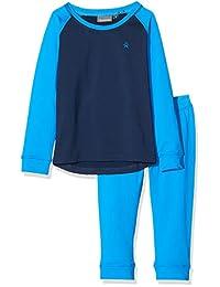 Color Kids 男童滑雪 Termo 内衣 运动内衣