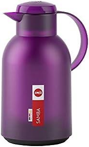 Emsa N4011800 保温壶,塑料,1.5升