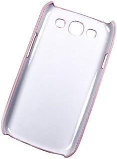 So'axess BCASGI9300-46 后壳适用于三星 i9300 Galaxy S III - 粉色带亮片图案