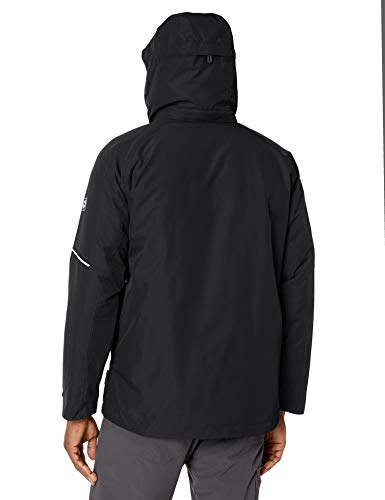 Jack Wolfskin Escalante Trail Waterproof Insulated 男款防风雨保暖夹克