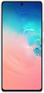 三星 Galaxy S10 Lite GSM 解锁,国际版 Prism 白色