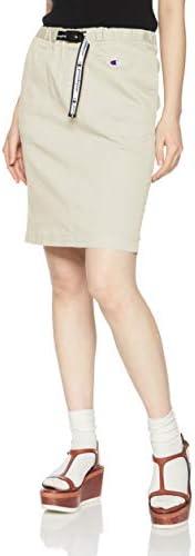 Champion 半身裙 CW-P207 女士