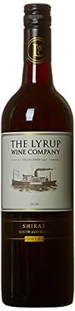 The Lyrup 赖普西拉子 红葡萄酒750ml (亚马逊进口直采,澳大利亚品牌)