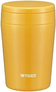 MCL 保溫杯 サフランイエロー スープ ジャー 380ml