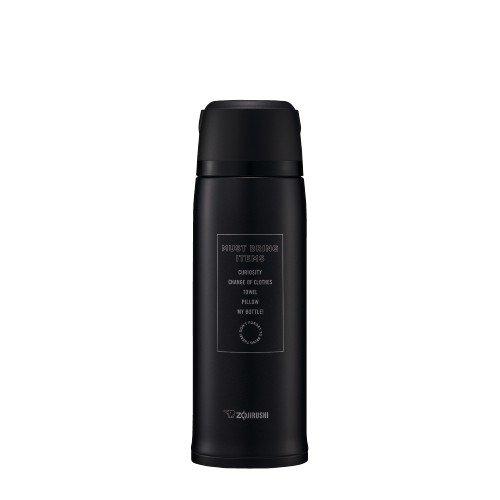 中国亚马逊: 象印(ZOJIRUSHI) SJ-JS08-Ba 不锈钢保温杯 820ml 黑色 ¥158