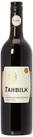 【亚马逊直采】Tahbilk德宝酒庄 赤霞珠 葡萄酒750ml(亚马逊进口直采红酒,澳大利亚品牌)自营精选