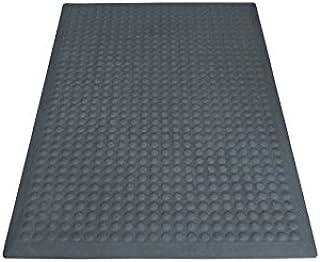Miltex 17022 脚垫瑜伽弹性单门垫 60 x 90 厘米 灰色