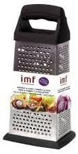 Imf 厨房用品。 S.A Grater 四用途微纤维